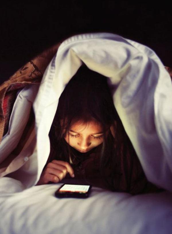 Araştırma sonuçları korkutucu; akıllı telefon bağımlılığı hangi seviyede?