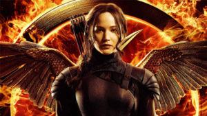Açlık Oyunları Hunger Games