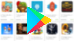 Apple App Store Google Play Store