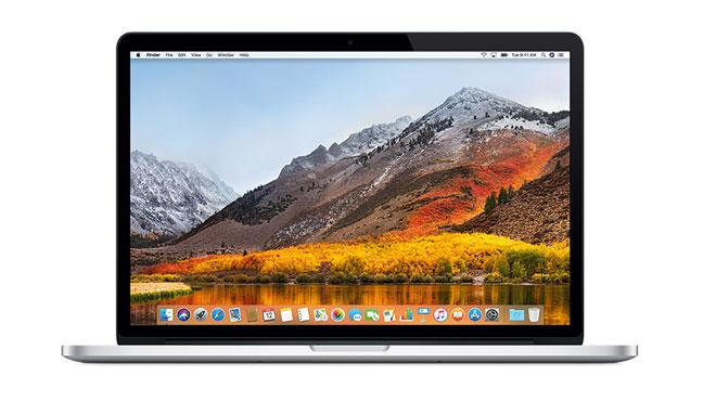 Apple 15 inç MacBook Pro