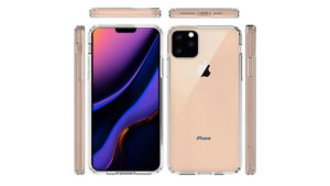 Apple iPhone XI XI Max ve XR 2019
