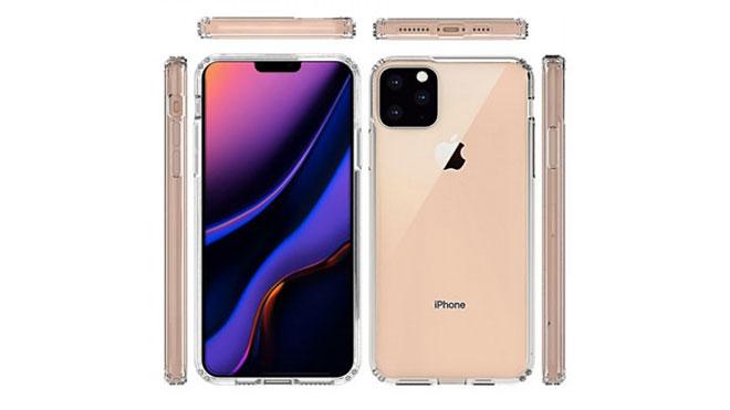 Apple iPhone XI XI Max ve XR 2019