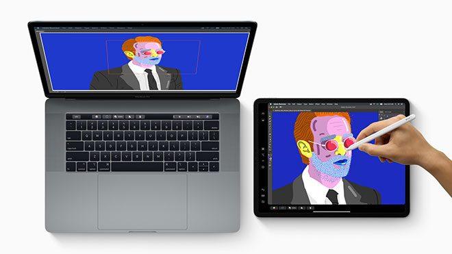 Apple macOS Catalina