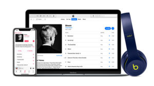 Apple Music 60 milyon