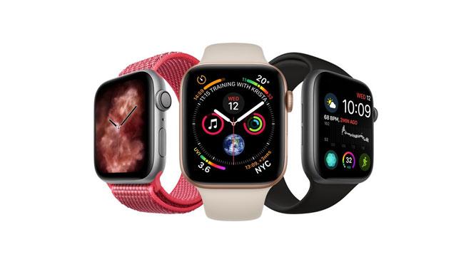apple watch watchos 6