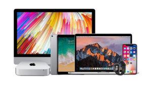 Apple Japan Display
