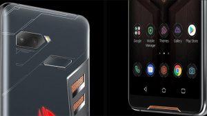 Asus ROG Phone 2 ve ortaya çıkan PUGB detayı