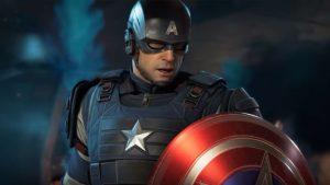 Avengers: Infinity War ile aynı gizemi paylaşan Avengers oyunu