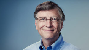 Bill Gates Android Microsoft