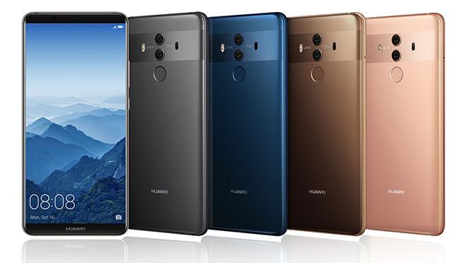 Huawei EMUI 9.1 Honor