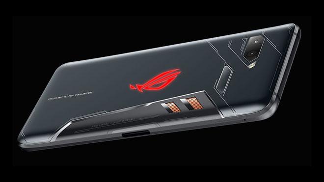 Asus ROG Phone 2 PUBG