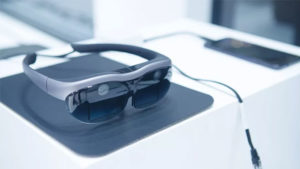 Vivo AR artırılmış gerçeklik gözlüğü