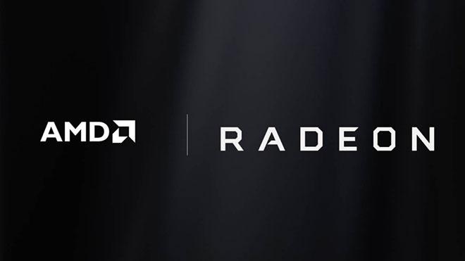 AMD Samsung Radeon