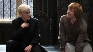 Harry Potter yıldızlarından heyecan verici açıklama