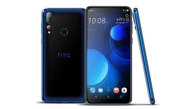 HTC U19e Desire 19+
