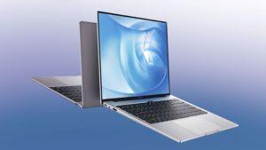 Huawei dizüstü bilgisayar