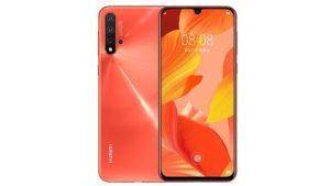 Huawei Hova 5