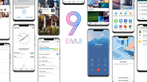 Huawei Android Q EMUI 10