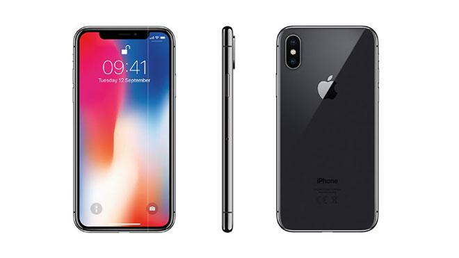 iPhone Çin Apple