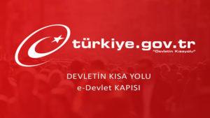 e-devlet dijital türkiye