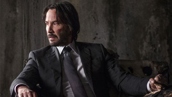 Keanu Reeves Marvel teklifi