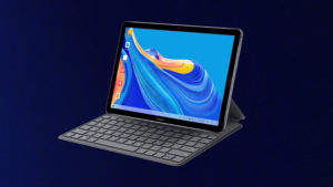 Huawei MedaiPad M6 android tablet