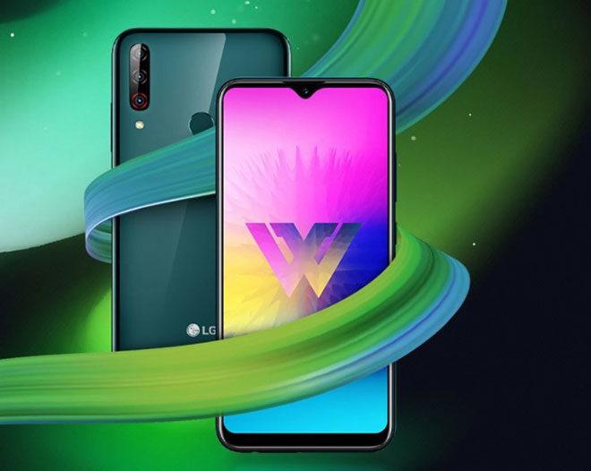 LG W10, W30 ve W30 Pro tanıtıldı; işte tüm özellikle ve fiyatlar