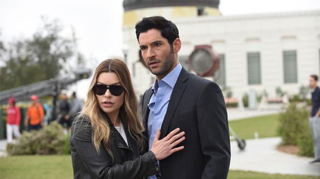 Netflix Lucifer 5. sezon ile final yapma kararına ekibin tepkisi