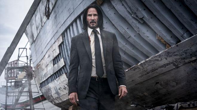 Marvel Studios'tan Keanu Reeves itirafı