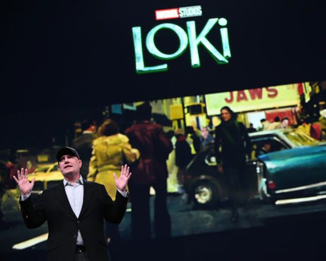 Marvel Loki Disney