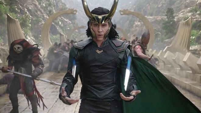 Marvel Loki Disney