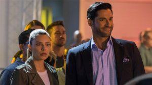 Netflix Lucifer 5. sezon onayına Tom Ellis tepkisi