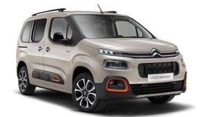 Citroen Berlingo incelemesi