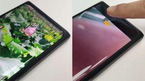 OPPO ekran altı kamera teknolojisi