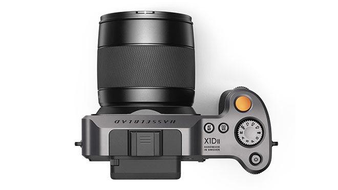 Hasselblad X1D ll 50C