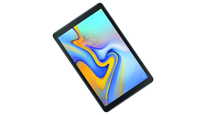 Samsung Galaxy Tab Android Pie