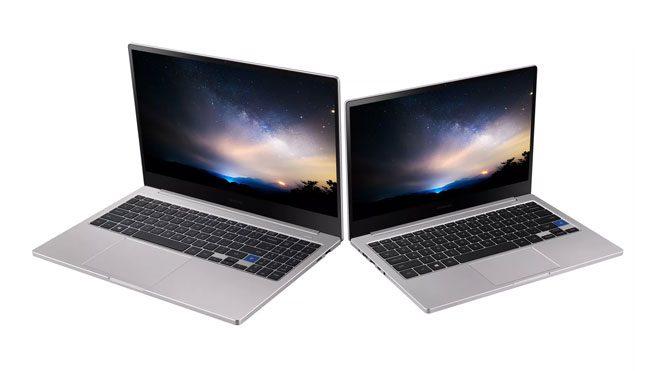 MacBook Pro rakibi Samsung Notebook 7