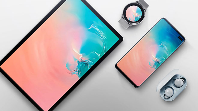 Samsung Mobile Design Competition 2019 Samsung tasarım yarışması