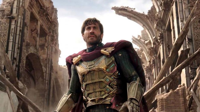 Spider-Man Far From Home yıldızı Jake Gyllenhaal Netflix filmi the division