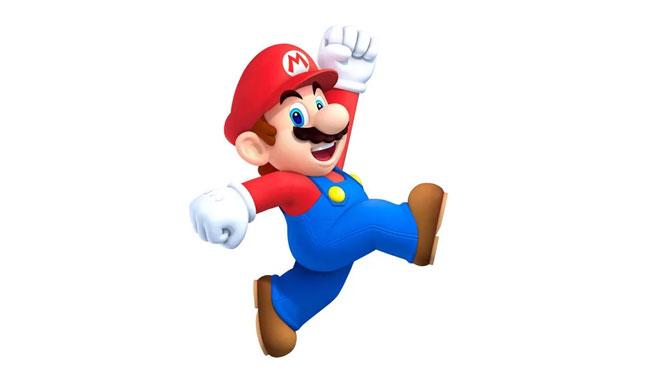 PUBG sonrası ortaya çıkan battle royalelerden Super Mario Battle Royale