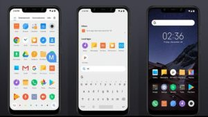 Xiaomi POCO Launcher 2.0