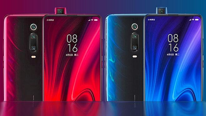 Redmi K20 Pro Xiaomi Mi 9T Pro