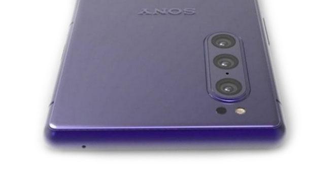 Sony Xperia 1s Xperia 1v