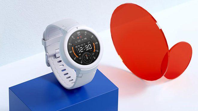 Xiaomi Amazfit Verge Lite akıllı saat