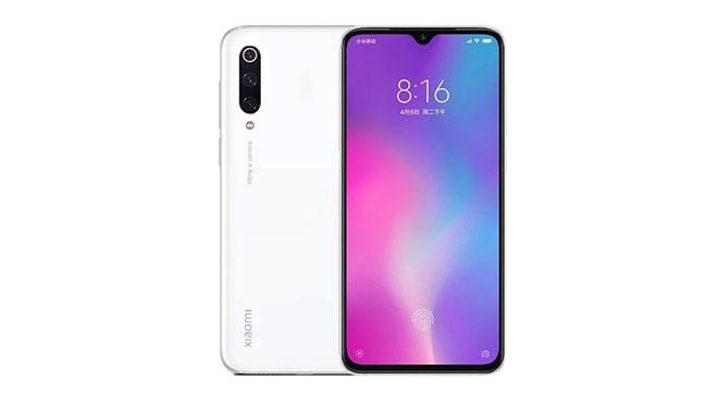 Xiaomi CC9 ve CC9e