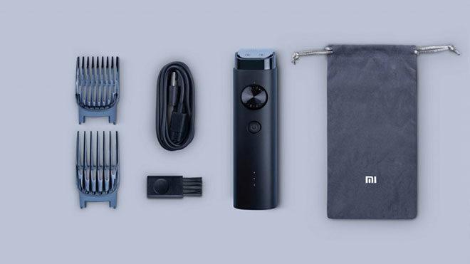 Xiaomi Mi Beard Trimmer traş makinesi