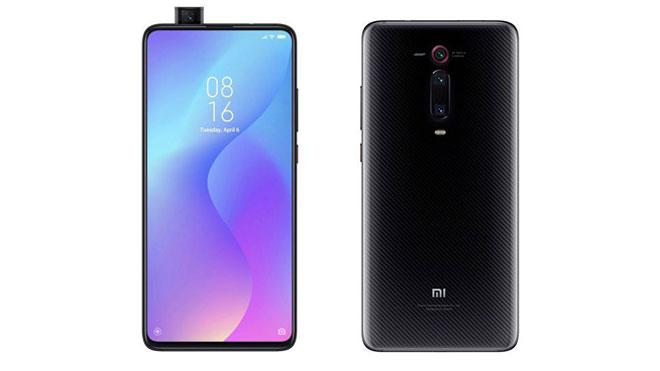Xiaomi Mi 9T ve Mi 9T Pro