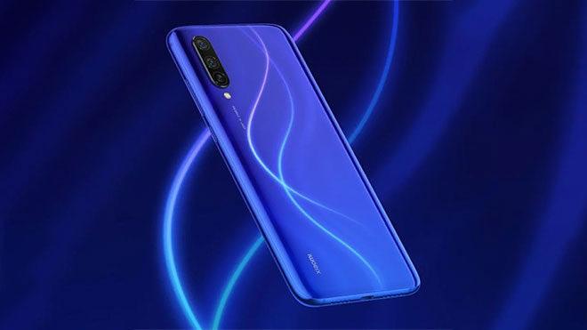 Xiaomi Mi CC9 Mimoji