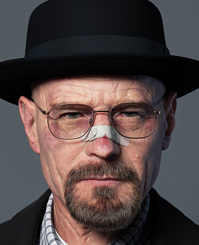 3d-portreler