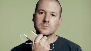 Apple Jony Ive